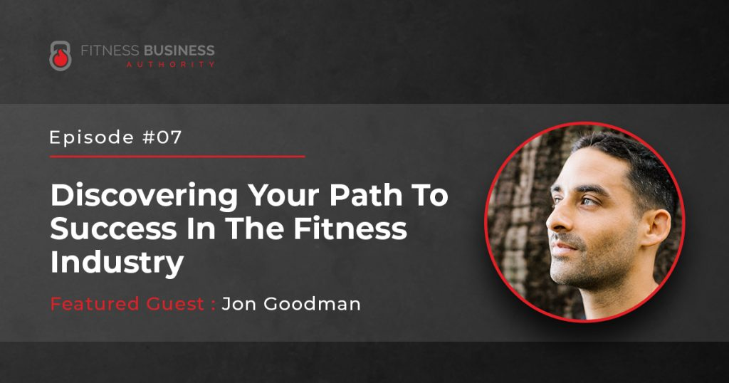FBA Podcast - Jon Goodman -07