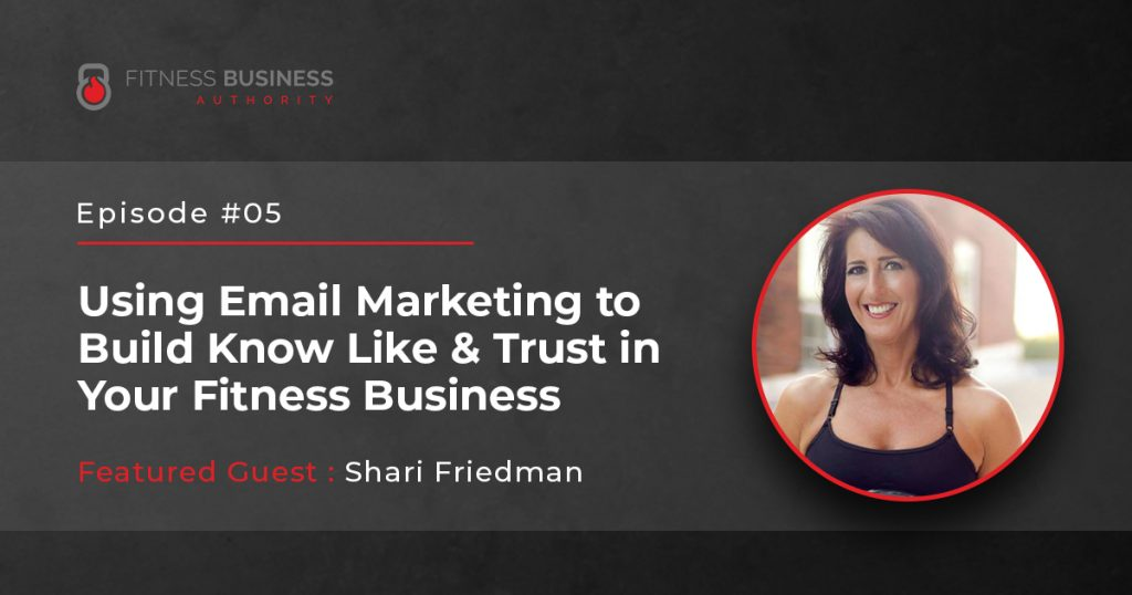 FBA Podcast - Shari Friedman -05