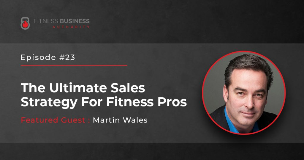 FBA Podcast - Martin Wales -23