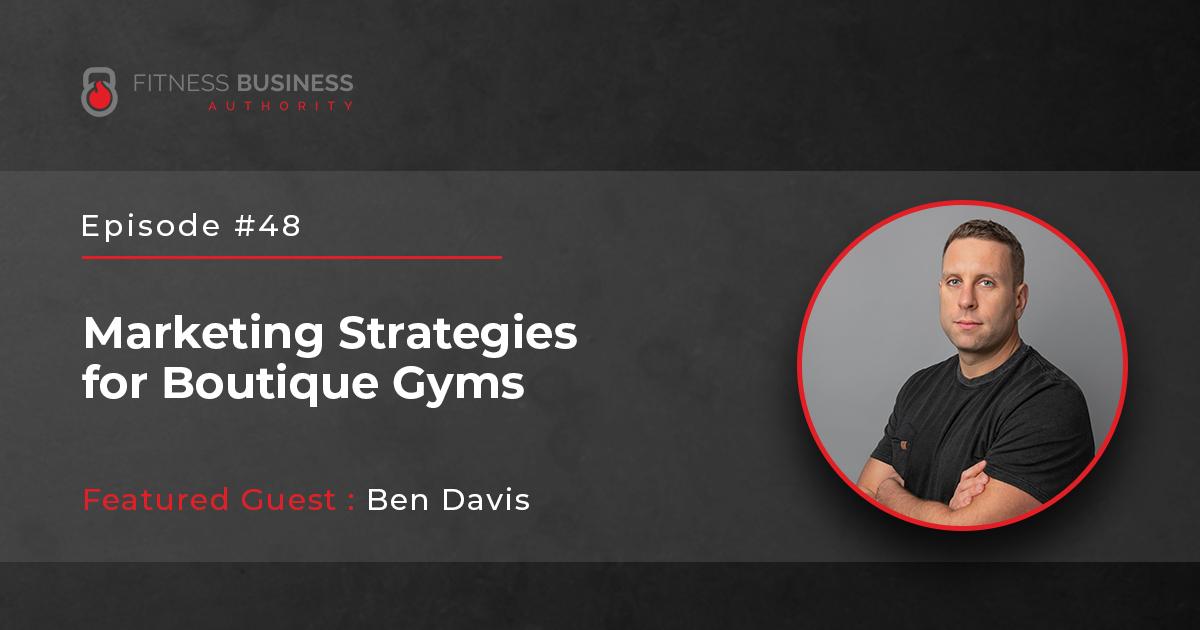 FBA Podcast - Ben Davis -48